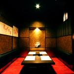 博多水炊きと炭火焼き鳥 美神鶏 - 内観写真: