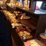 木輪 - 美味しいパン