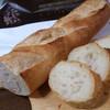 もあ 小麦館 - 料理写真:おいしくない バタール