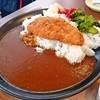 カジュアルレストラン ジグザグ - 料理写真:定番・カツカレー