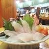 旬乃山すい - 料理写真:オニオコゼ姿造り