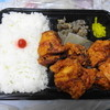 ほかほか弁当大ちゃん - 料理写真:からあげ弁当 500円