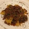ラディーチェ - 料理写真:ラビオリ