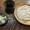 一栄 - 料理写真:ケシの実そば 900円