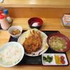 激安食堂 小林屋 - 料理写真:ミックスフライ定食