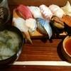 まるみ寿し - 料理写真: