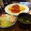 ライラック - 料理写真:完熟トマトソース800円(税込)