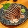 旬の味 あべよし - 料理写真:絶品!しめ鯖!!