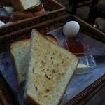アロマ 珈琲 - 料理写真:モーニングセット