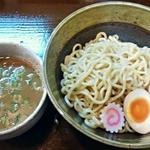 麺屋 たけちゃん - 【味玉入り つけ麺】¥840