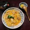 萬丸 - 料理写真:上親子丼