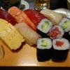 依田善 - 料理写真:おかませ寿司