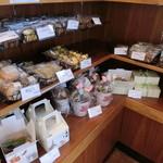 ロマラン洋菓子店 番町本店 -