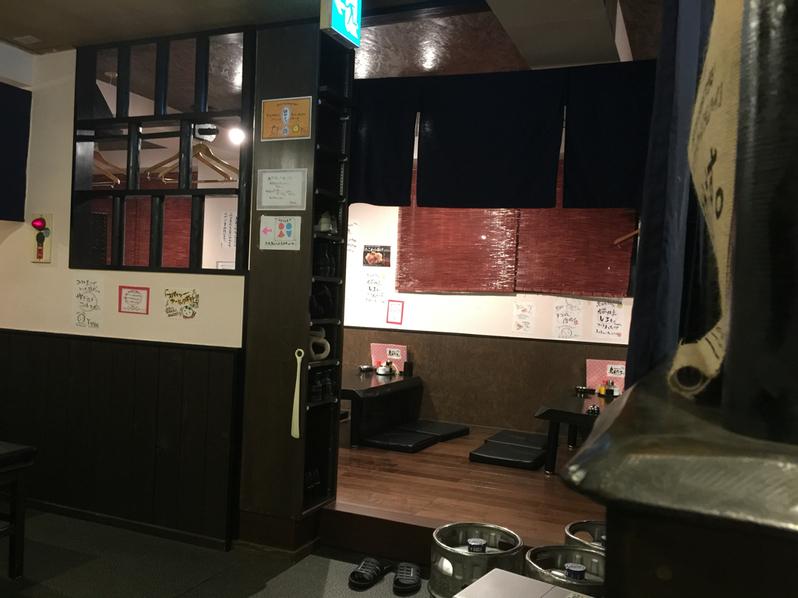 鳥あたま 南郷7丁目店