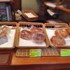 パン工房 まきのや - 料理写真:でも並ぶパンはこれだけ~