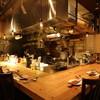 パノラマ キッチン - メイン写真: