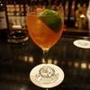 COCKTAIL BAR TANAKA - ドリンク写真:レディービートル・・「てんとう虫」という意味なんだそうです。