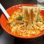 焼肉グレート - 太麺仕様