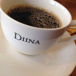 マイタイ - 食後のコーヒー