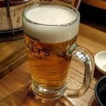 48562821 - 生ビール