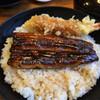 すみの坊 - 料理写真:エビ太郎丼