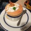 ファンスペースカフェ - 料理写真: