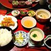 べんがら - 料理写真: