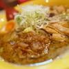 麺屋すずらん - 料理写真:カレーラーメン