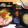 やまだや海鮮割烹 - 料理写真: