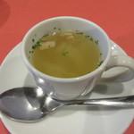 ビーアンドダブリュー - 【白菜のコンソメスープ】