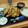 福徳食堂 - 料理写真:チキンカツ定食(900円)+ご飯大盛(110円)です。