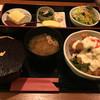 やまと庵 - 料理写真:奈良風チキン南蛮定食