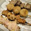 惣菜かざま - 料理写真:焼鳥