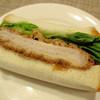 トキワヤ - 料理写真:カツサンド