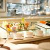 """コーヒーショップ ダイニングカフェ カメリア - 料理写真:""""サラダバー「ベジタブルガーデン」"""