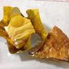 母恵夢本舗 - 料理写真:モンブランとアップルパイ