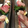 徳島魚一番 新 - 料理写真: