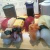 すすむ - 料理写真:にぎり(950円)