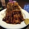 隆座 - 料理写真:とんてき定食(セミダブル)