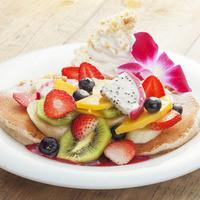 ◆ハワイアン・パンケーキ◆