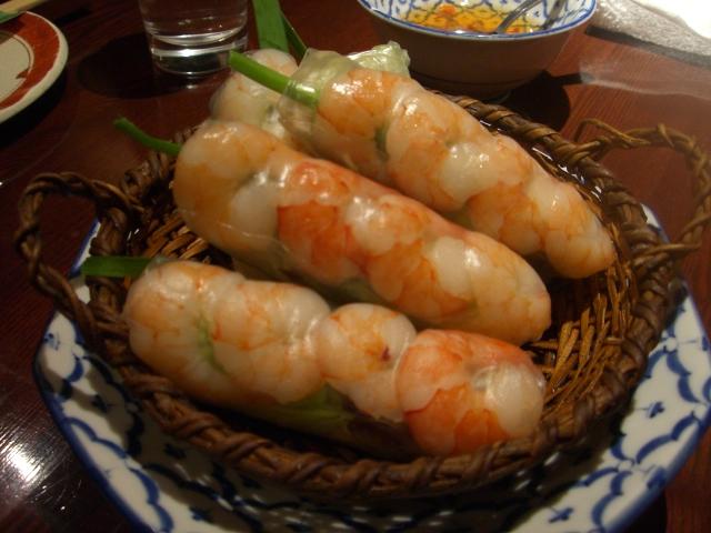 サイゴンカフェ 鈴鹿店