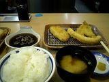 天ぷら はまや 小倉店