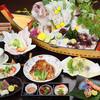 ベイリゾートホテル 鳴門海月 - 料理写真:宿泊プラン「鯛会席」