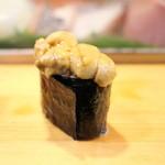 大和寿司 - うに