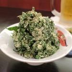 沖縄家庭料理はなおり -
