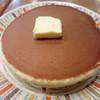 モンサント - 料理写真:ホットケーキ