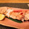 利き酒屋 - 料理写真:鶏の塩焼き