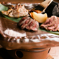 ジビエ肉をはじめて食べる方におすすめ『三獣奏』