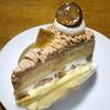 パンドラの箱 - 料理写真:ケーキ1