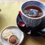 香茶庵 -